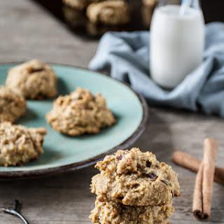 Butternut-Spice Breakfast Cookies