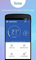 Clean Master (Boost & AppLock) Screenshot 85