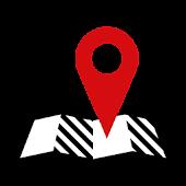 Phantasialand Parkplan GPS