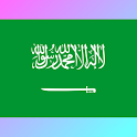 Arabic Transliteration icon