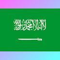 Arabic Transliteration icon