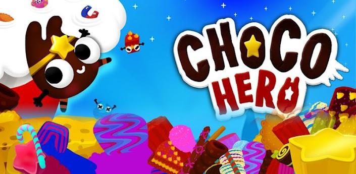 Chocohero apk