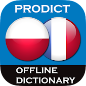 Polish - French dictionary