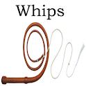 Whips logo