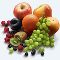 Fruit Live Wallpaper icon