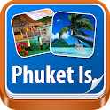 Phuket Offline Travel Guide icon