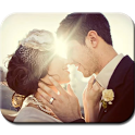Wedding photography icon