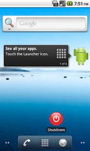 App handy ausschalten
