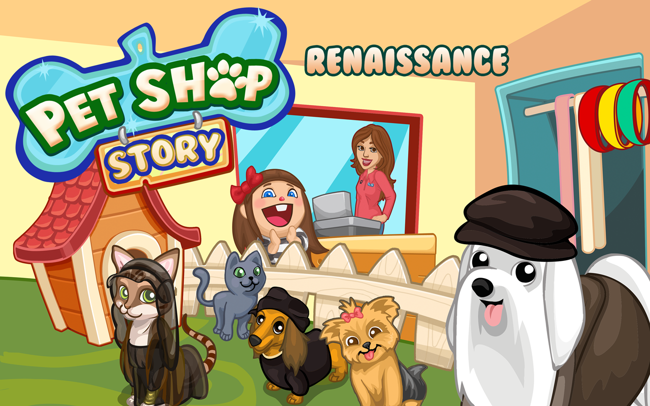 Home Design Teamlava Cheats Pet Shop Story Renaissance Android Apps On Google Play