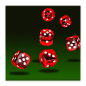 ZeeWee! Dice GOLD icon