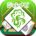 JanNavi-Mahjong-Online 麻雀 雀ナビ icon