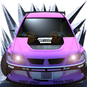 Winter Rally icon