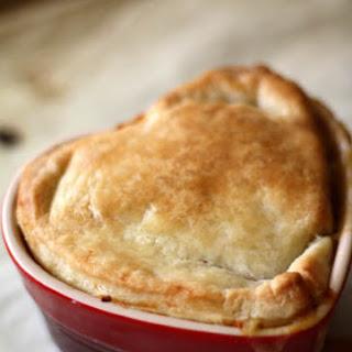 Butternut Squash Pot Pie