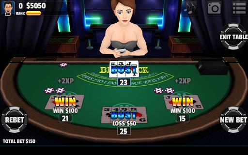Blackjack SG Free