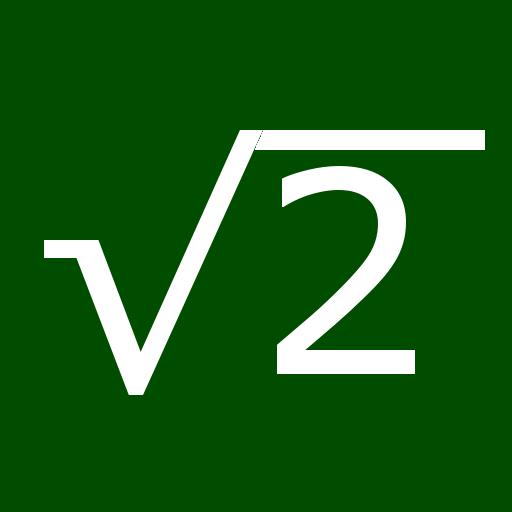 平方根计算器 LOGO-APP點子