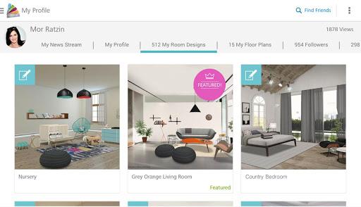 Download Homestyler Interior Design Apk 1 4 7 Free
