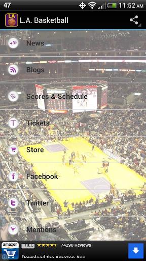 L.A. Basketball