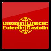 Eutectic-Chapisco