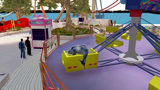 Goat Simulator v1.4.12 Patched