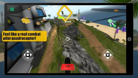 RC Land - Quadcopter FPV Race v1.3