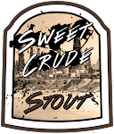 Beach City Sweet Crude Stout