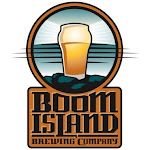 Logo of Boom Island Dry Hopped Golden Strong