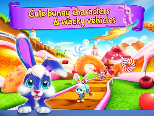Wonder Bunny Math 3rd Grade