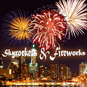 Skyrocket & Fireworks LWP logo