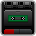 Recordoid Dictaphone Lite logo
