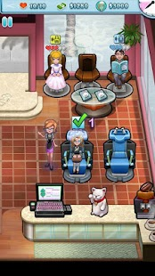 Sally's Salon Luxury Lite - screenshot thumbnail