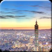 TaiWan Night Live Wallpaper HD