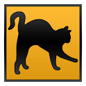 Cats of the world logo