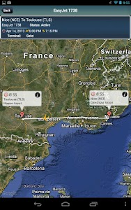 Toulouse Airport+FlightTracker screenshot 7