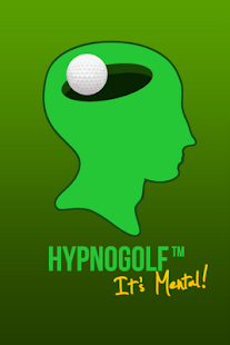Hypno Golf - The Zone - screenshot thumbnail