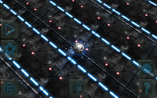 鐵球:迷宮(試行)