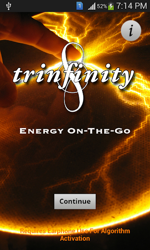 TRINFINITY8 On-the-Go PRO