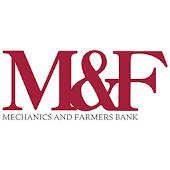 Mechanic's and Farmer's Bank