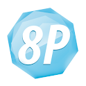 "Конференция ""8P"" logo"