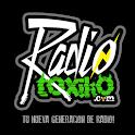 Radio Toxiko logo