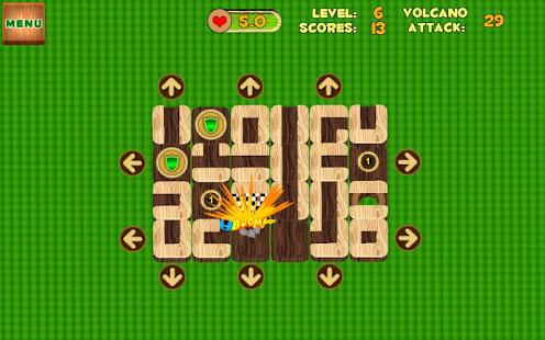 Volcano Attack_1