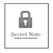 Secret Note (NFC ver.)