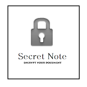 download Secret Note (NFC ver.) apk
