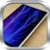 Electric Shock Screen