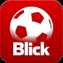Blick Fussball logo
