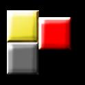 TetriPuzzle Lite logo