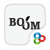 BOOM GO Launcher Theme
