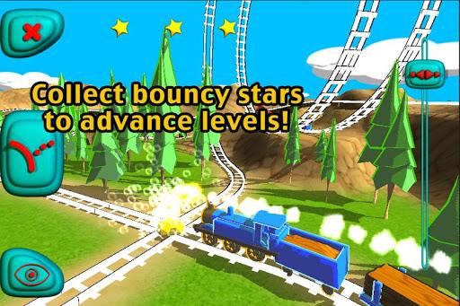 SuperTrains 玩街機App免費 玩APPs