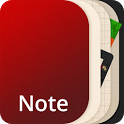 NoteLedge - Note & Multimedia icon