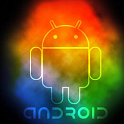 Android SMS Ringtone icon