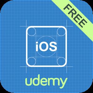 Udemy iOS Development Tutorial Icon
